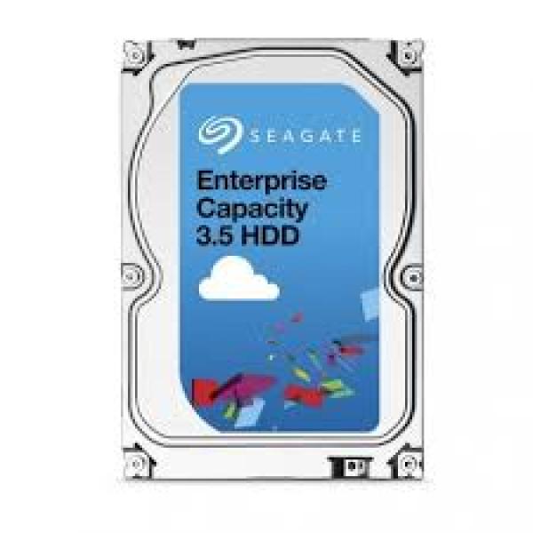 SEAGATE Ent Cap V5 6tb 3.5in Sas 12gb/s 7200rpm ST6000NM0095