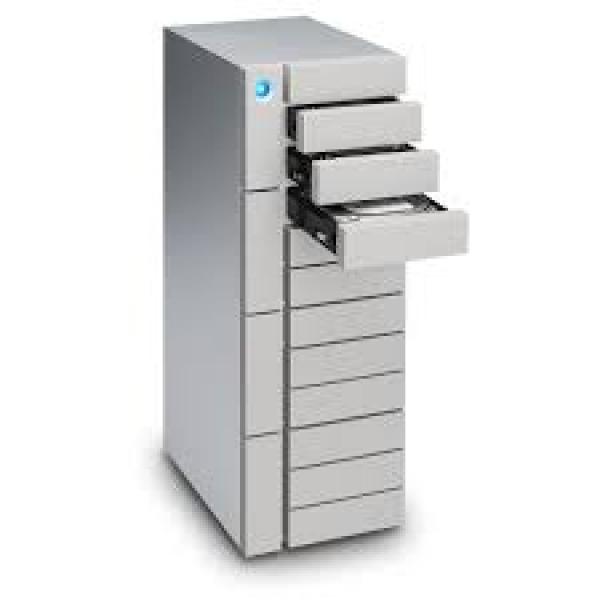 Lacie 12Big THB 3 120 TB RaidStorage USB CTHB (STFJ120000400)