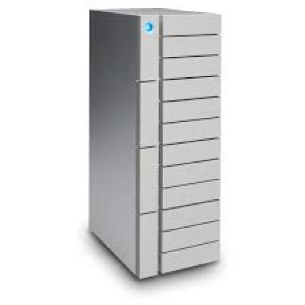 Lacie 12Big THB 3 72 TB Raid Storage USB CTHB (STFJ72000400)