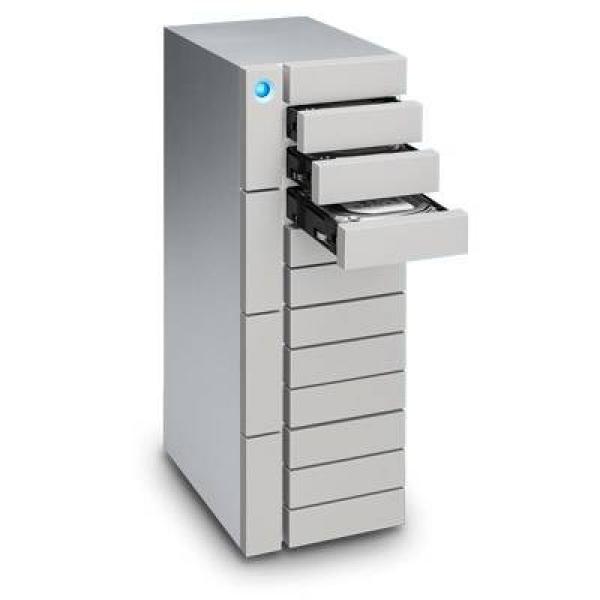 Lacie 12Big THB 3 96 TB RaidStorage USB CTHB (STFJ96000400)