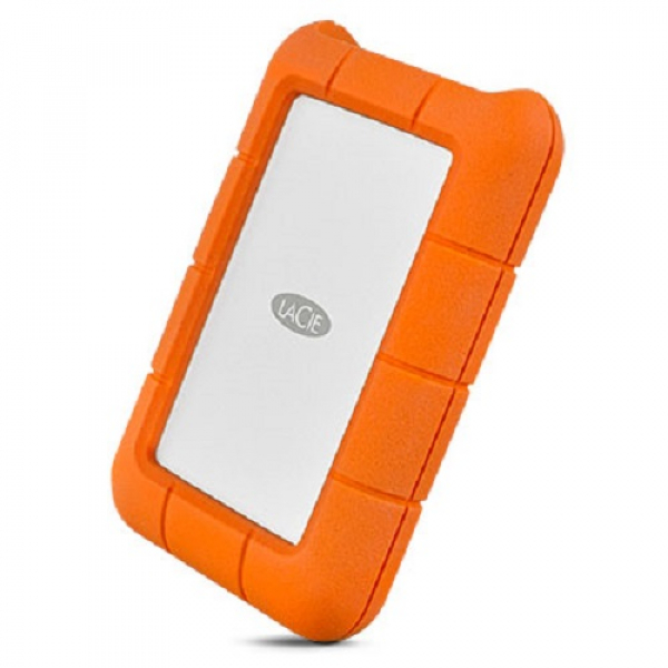 Lacie 4TB Rugged 2.5