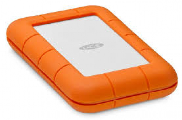 Lacie 5TB Rugged 2.5
