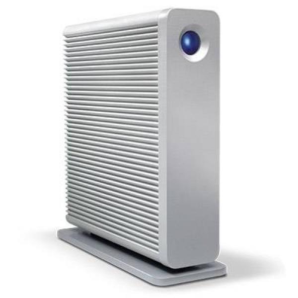 LACIE  D2 Quadra 6tb ( Stgj6000400 STGJ6000400