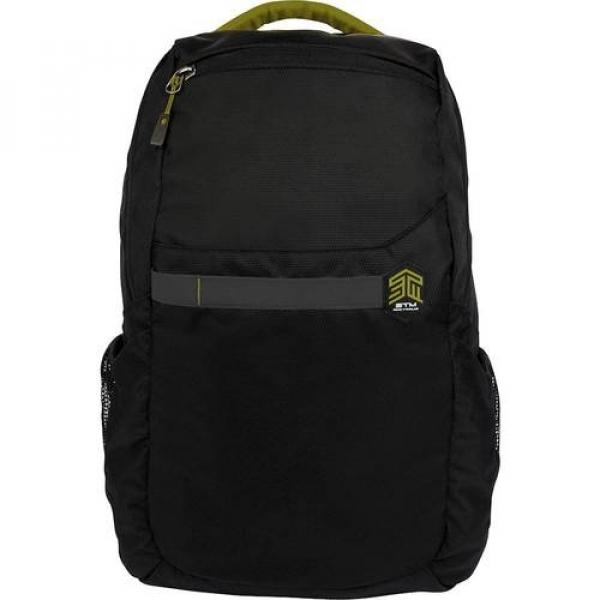 STM Saga (15in) - Black ( -111-170p-01 STM-111-170P-01