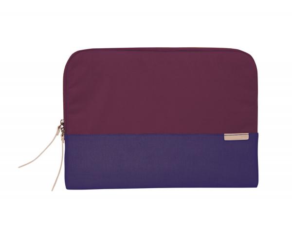 STM  Grace Sleeve Fits Up To 11 Notebook - Dark STM-114-106K-45