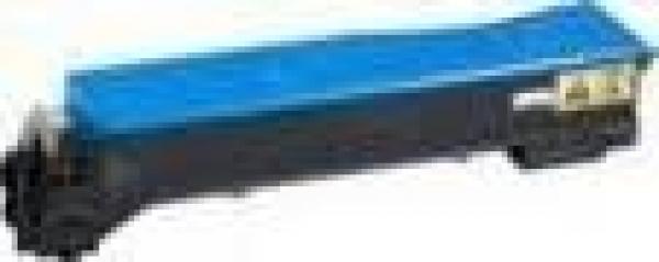 KYOCERA Tk-544c Cyan Toner Kit (4000 Pages In 1T02HLCAS0