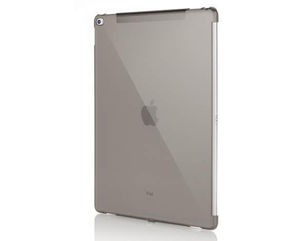 STM Half Shell ipad Pro 12.9in - Smoke STM-222-123L-61