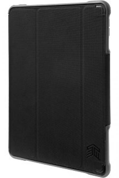 STM Dux Case for iPad 5th Gen - Black STM-222-160JW-01