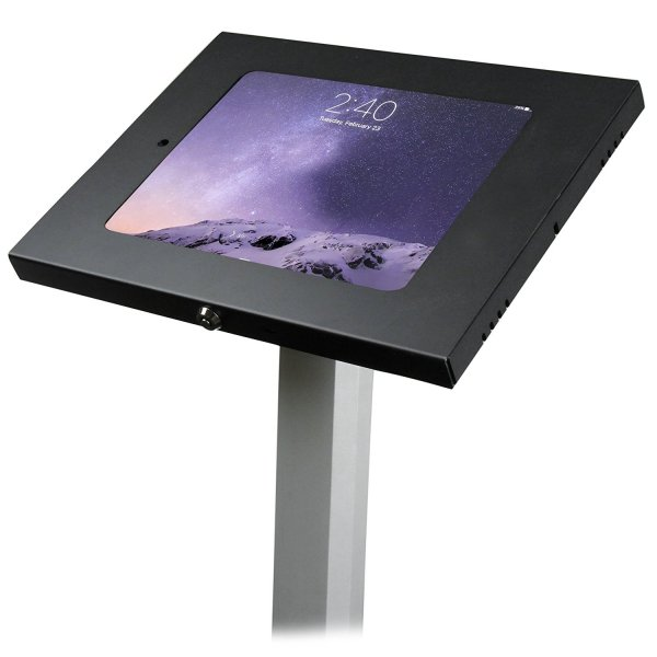 Startech Lockable FloorStand 9.7in Ipad - Secure (STNDTBLT1FS)