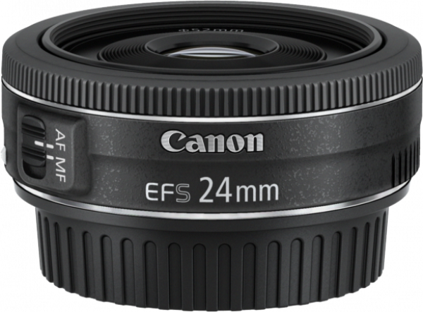 CANON Street Photography Pack: Efs2428st Lens STREETPACK