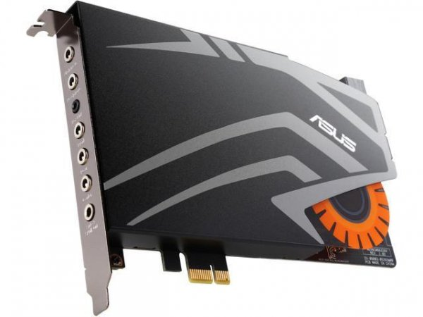 Asus   Pcie Sound Card ( Strix Soar )