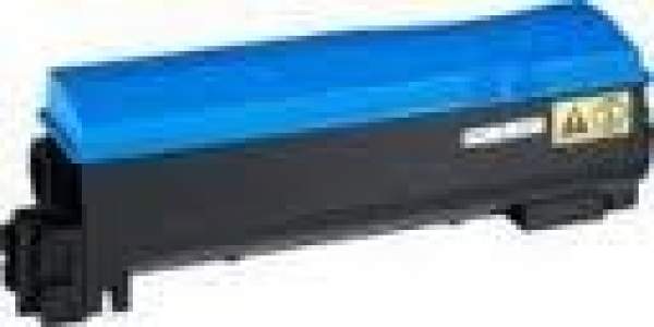KYOCERA Tk-564c Cyan Toner Kit (10000 Pages In 1T02HNCAS0