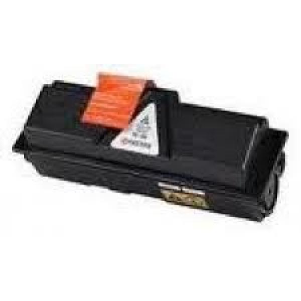 KYOCERA Tk-164 Black Toner Cartridge (2500 1T02LY0AS0