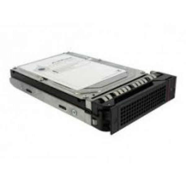 Lenovo IBM 1.8TB 10K 12GBPS SAS 2.5in G3HS 512E SAS Drives (00NA271)