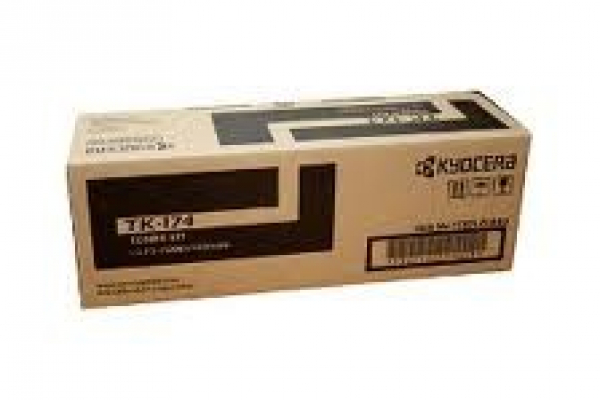 KYOCERA Tk-174 Black Toner Cartridge (7200 1T02LZ0AS0