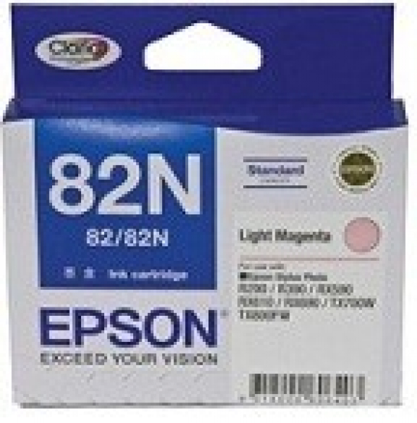 EPSON Standard Capacity Light Magenta Ink T112692