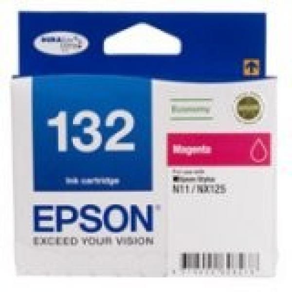 EPSON 132 Economy Magenta Ink Cartridge For T132392