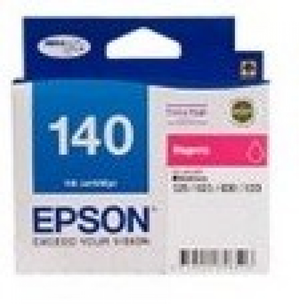 EPSON 140 Extra High Capacity Magenta Ink T140392