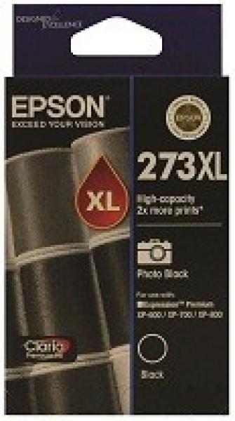 EPSON 273xl Ink Photo T275192