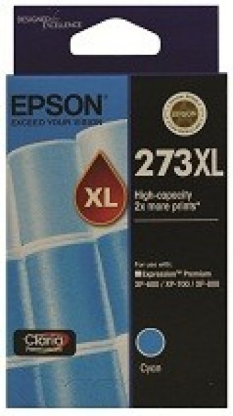 EPSON 273xl Ink T275292