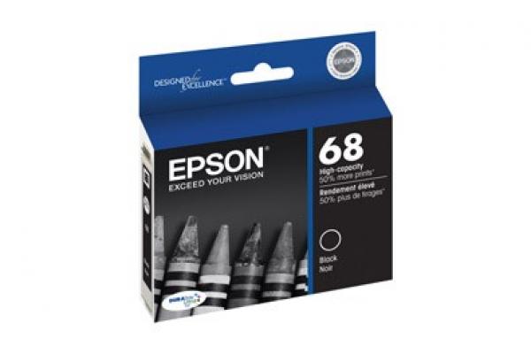 EPSON 277 Std Capacity Claria Photo Hd Black T277192