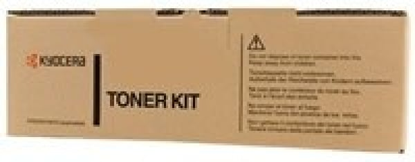 KYOCERA MITA Tk-5154k Black Toner For 1T02NS0AS0