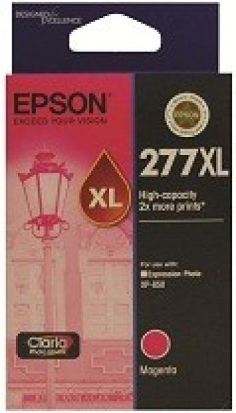 EPSON 277xl High Capacity Claria Photo Hd T278392