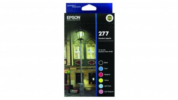 EPSON C13 277xl T278892