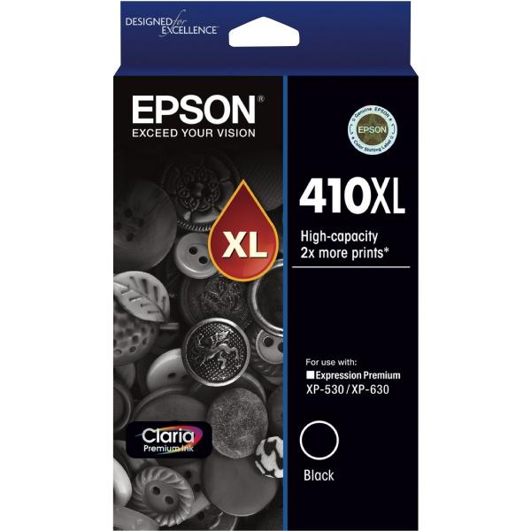 EPSON 410xl High Capacity Claria Premium - T339192