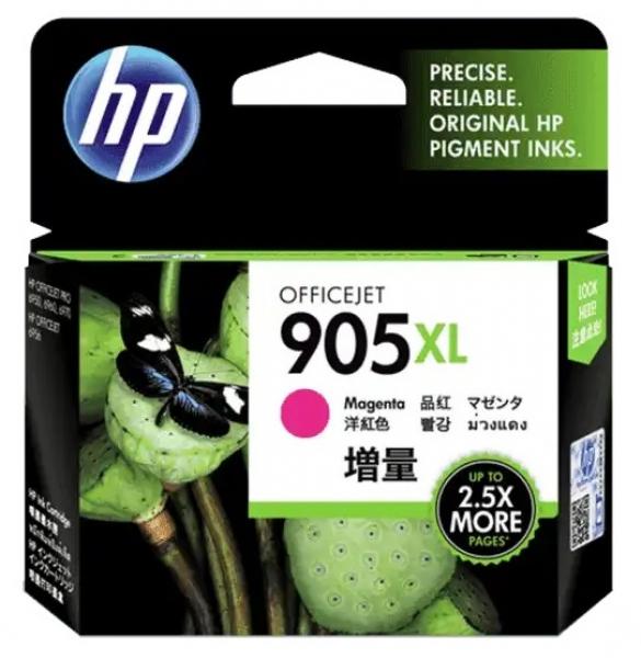 HP 905xl Magenta Original Ink T6M09AA