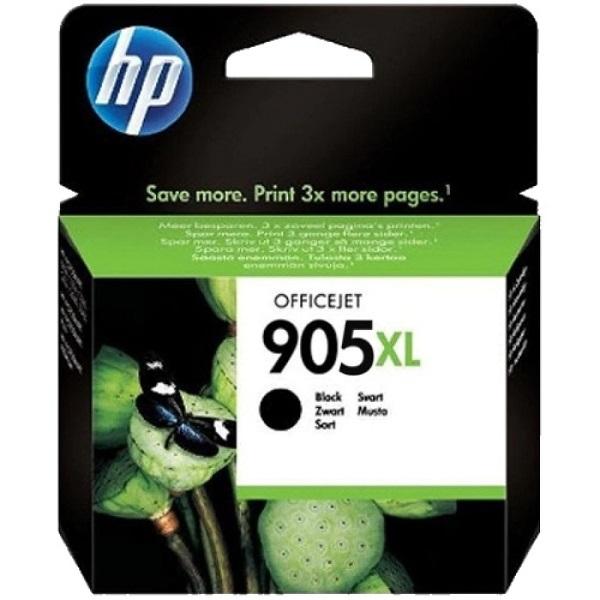 HP 905xl Black Original Ink T6M17AA