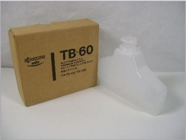 KYOCERA MITA Tb-60 Waste Toner Bottle Suits: TB60