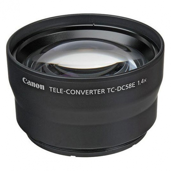 CANON Tele Converter Lens To Suit Ps TCDC58E