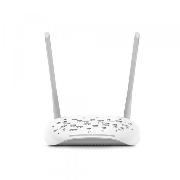 Tp-Link Wi-fi VDSL ADSL Modem Router (TD-W9960)