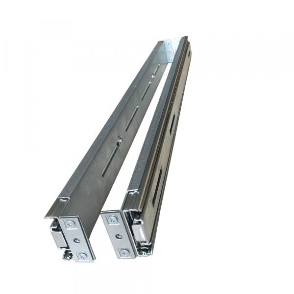 Tgc  Chassis Accessory Metal Slide Rails 500mm For Selected T ( Tgc-03a-pro )