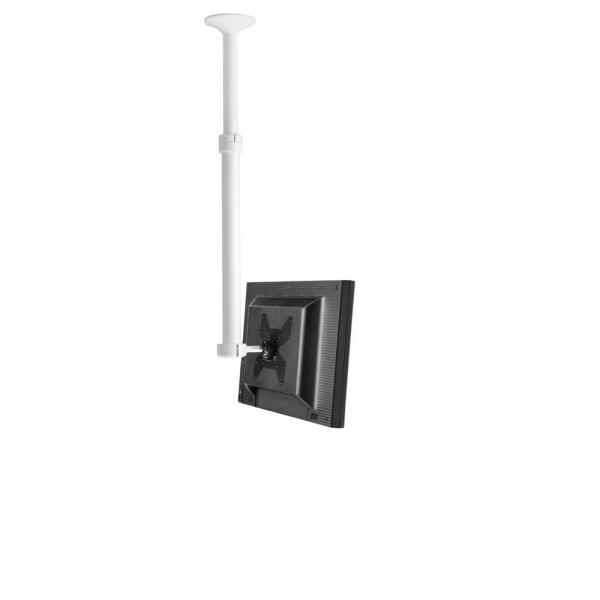 ATDEC Telehook 1040 Ceiling Mount Tilt Short - TH-1040-CTSW