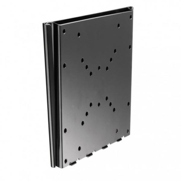 ATDEC Telehook 22-50 Wall Mount Fixed Black - TH-2250-VF