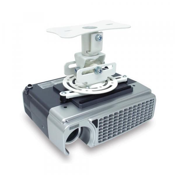 ATDEC Telehook Projector Ceiling Flush Mount ( TH-WH-PJ-FM