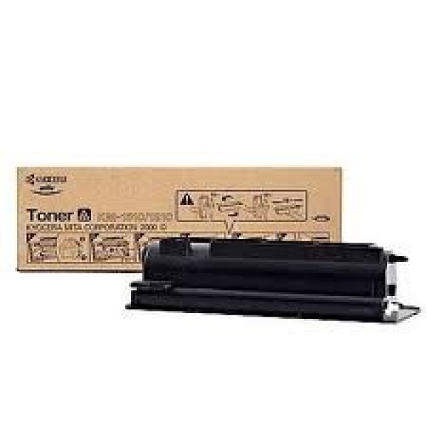 KYOCERA MITA Toner Kit Black Yield 7200 Pages TK-1144