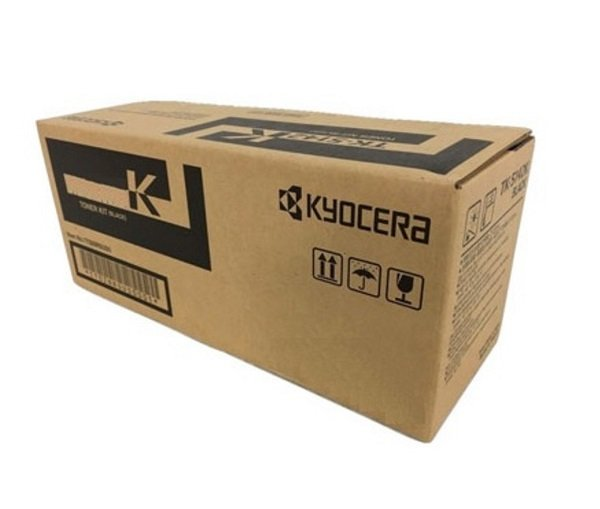 KYOCERA MITA  Black Toner 7.2k Pages For TK-1164