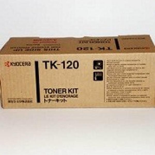 KYOCERA MITA Toner Kit TK-120