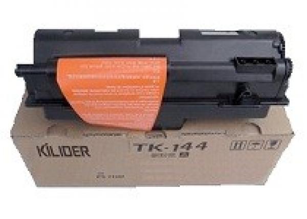KYOCERA MITA Toner Kit For Fs-1100 4000 Pages TK-144