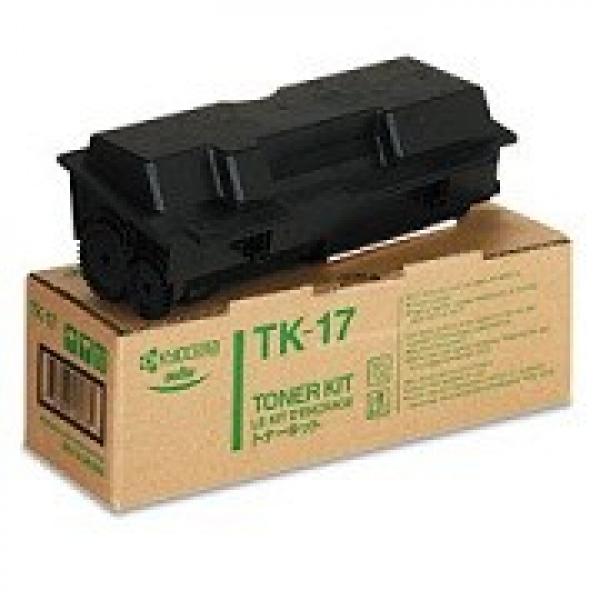 KYOCERA MITA Toner Kit TK-17