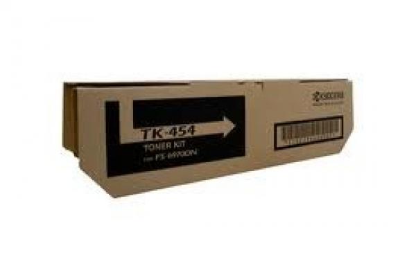 KYOCERA MITA Fs-6970dn Toner Kit 15000 Pages 5 TK-454