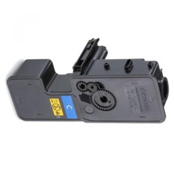KYOCERA MITA Kyocera Cyan Toner Cartridge  TK-5244C