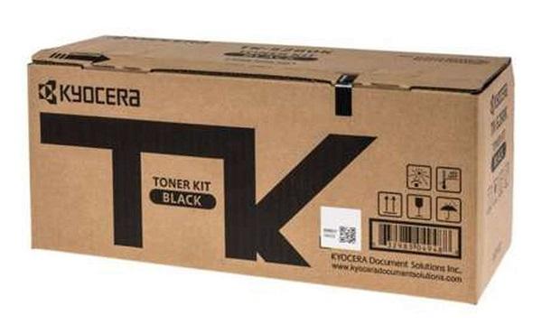 Kyocera Toner - Black 8k Yield ( Tk-5274k )