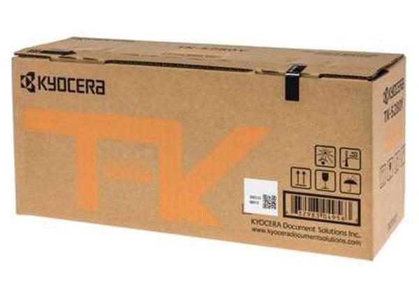 Kyocera Toner - Yellow 6k Yield ( Tk-5274y )