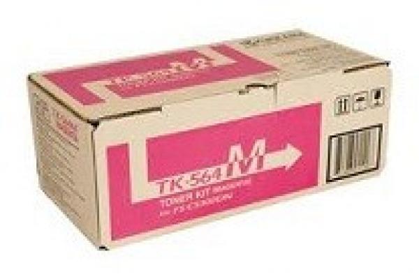 KYOCERA MITA Magenta Toner Kit For Fs-c5300dn/ TK-564M