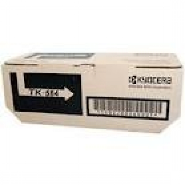 KYOCERA MITA Black Toner Kit Yield 3.5k For TK-584K