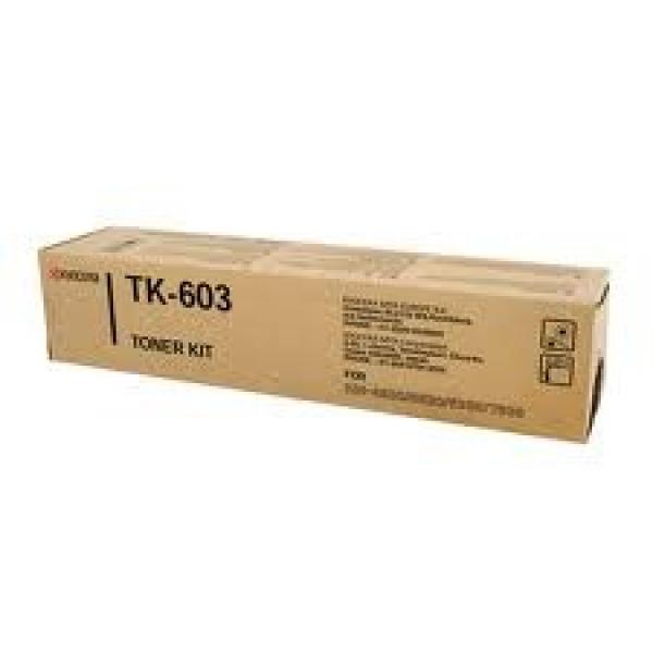 KYOCERA MITA Km 4530 TK-603